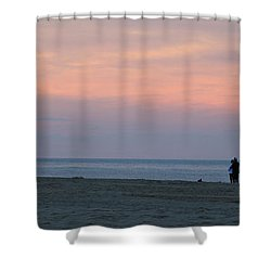 Shower Curtain featuring the photograph Trust In Dreams... by Robert Banach
