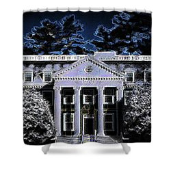 Tuck Shower Curtain
