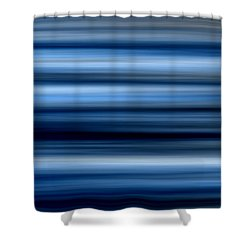 Tupholme Abbey Shower Curtain