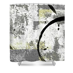 Twins Shower Curtain by Julie Niemela