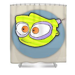 Tyro Shower Curtain