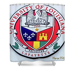 Ul Seal Shower Curtain