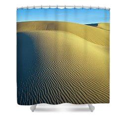 Umpqua High Dunes Shower Curtain