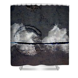 Unbound  Shower Curtain