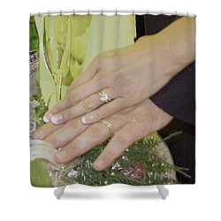 United Shower Curtain