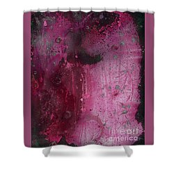 Universal Goddess 1 Of 3 Shower Curtain