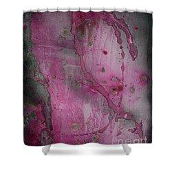Universal Goddess 2 Of 3 Shower Curtain