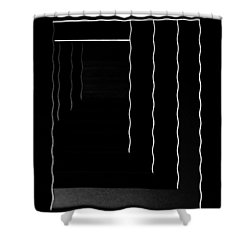 Unknown Shower Curtain