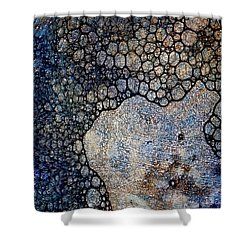 Untitled 13 Shower Curtain