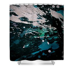 Untitled-139 Shower Curtain