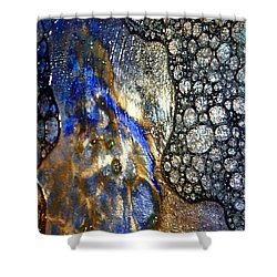 Untitled 14 Shower Curtain