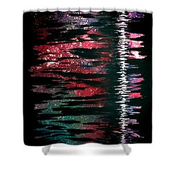 Untitled-167 Shower Curtain