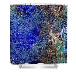 Untitled 29 Shower Curtain