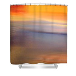 Untitled 3 Shower Curtain by Terence Morrissey