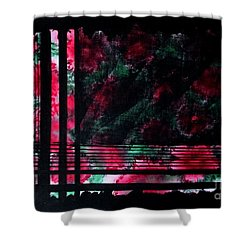 Untitled-89 Shower Curtain