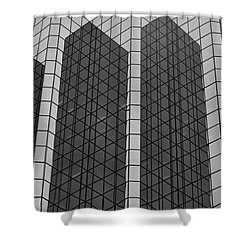Up 5 Shower Curtain