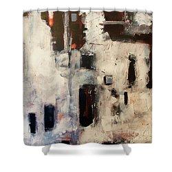 Urban Series 1601 Shower Curtain