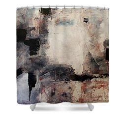 Urban Series 1602 Shower Curtain