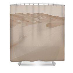 Uruq Bani Ma'arid 1 Shower Curtain