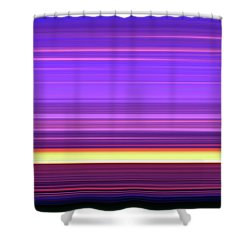 Vesperalia Shower Curtain