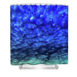 View 7 Shower Curtain