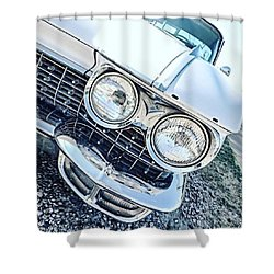 #vintage #carcorners Just Make So Shower Curtain by Austin Tuxedo Cat