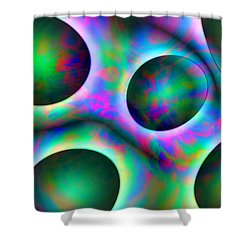 Vision 30 Shower Curtain