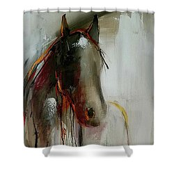 Vision Shower Curtain