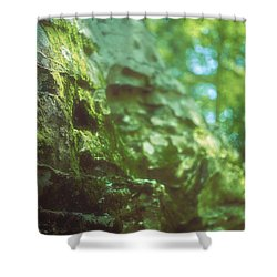 Vision Quest Shower Curtain