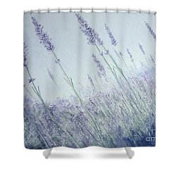 Walk Eternity Shower Curtain