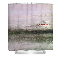 Waterworld #1142 Shower Curtain