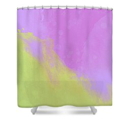 Wcs 14 Shower Curtain