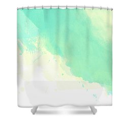 Wcs 16 Shower Curtain