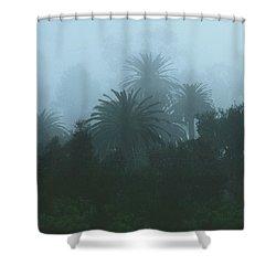 Weatherspeak Shower Curtain