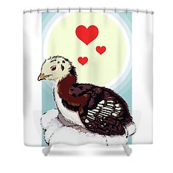 Wee One Shower Curtain