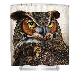 Well...  Shower Curtain