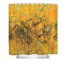 Wheatscape 6343 Shower Curtain