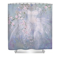 Whimsy Shower Curtain