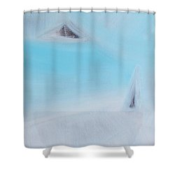 Who Consider Themselves To Be The Most Important Person Is The Least Important Shower Curtain