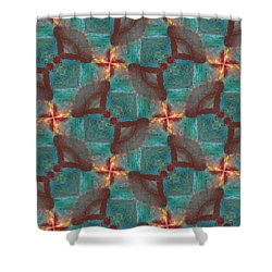 Wingspeed Shower Curtain