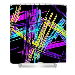 Wish - 237 Shower Curtain