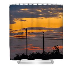 Wishing You A Great #weekend From Shower Curtain