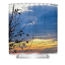 Wishing You Extra Sweet #dreams From Shower Curtain
