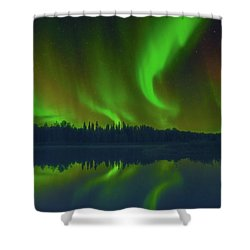 Witchy Woman Shower Curtain