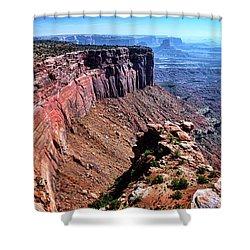 Wonderland In Utah Shower Curtain