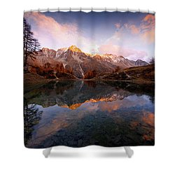 Wonderment Shower Curtain
