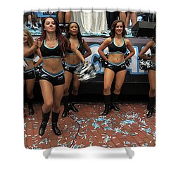 World Champions Soul Philadelphia Shower Curtain