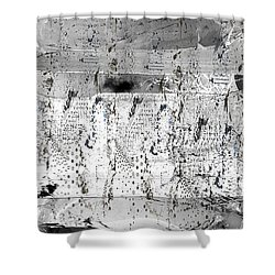 Shower Curtain featuring the photograph Wrap Up You Heart.  by Danica Radman