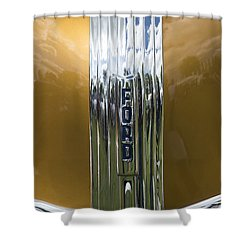 Ford 3 Shower Curtain