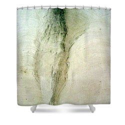 Years In The Making Shower Curtain